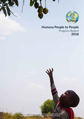 HPP Progress Report 2018